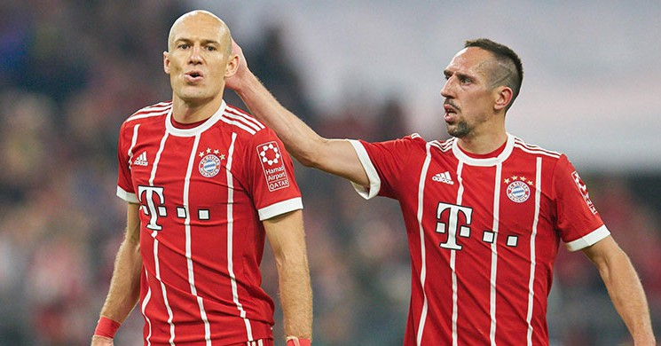 Bayern Münih 'te Bir Ödev Sona Eriyor!