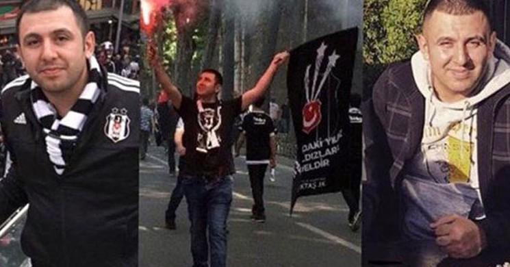 Beşiktaş-Galatasaray Derbisi Gerisinde Saldırıya Uğrayan Mehmet Tutulkan Hayatını Kaybetti