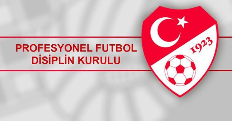 Beşiktaş ve Galatasaray PFDK 'ya Sevk Edildi!