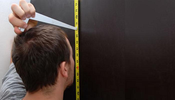 Boyunuz ameliyat ile 14 santimetre uzatmak mümkün!