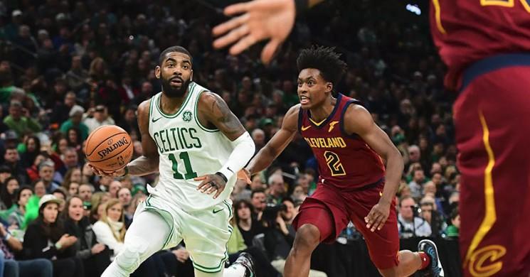 Cedi 'li Cavaliers Celtics 'e Farklı Kaybetti!