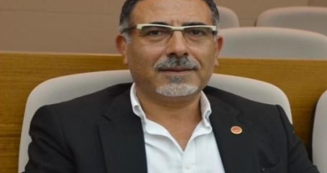 CHP Erzincan Belediye Başkan Adayı İsmail Taş Kimdir?