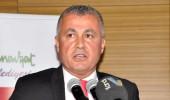 CHP Antalya Manavgat Belediye Başkan Adayı Şükrü Sözen Kimdir?