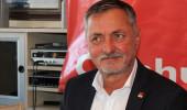 CHP Uşak Belediye Başkan Adayı Asım Kalelioğlu Kimdir?