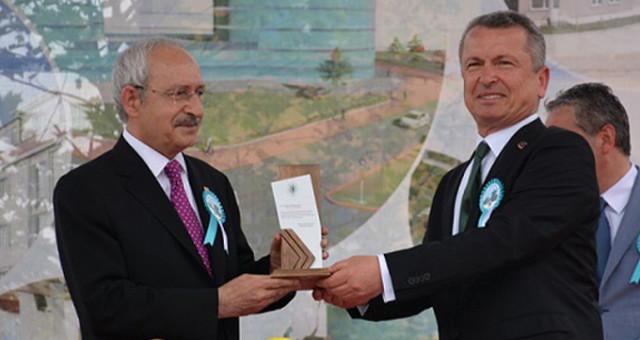 CHP'nin Zonguldak Çaycuma Belediye Başkan Adayı Bülent Kantarcı Kimdir?
