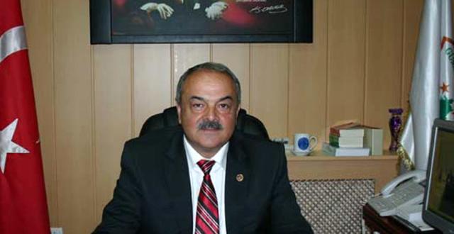 CHP Zonguldak Alaplı Gümeli Belediye Başkan Adayı Ahmet Transparan Kimdir?