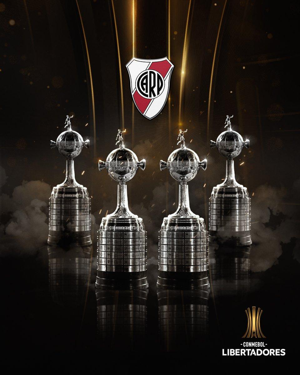 River Plate Libertadores Kupası