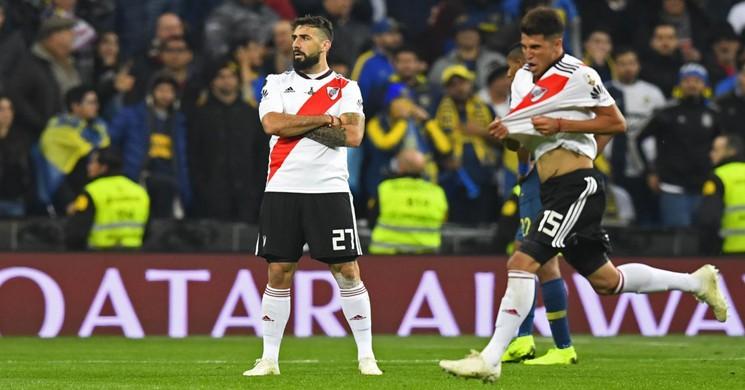 Copa Libertadores Şampiyonu River Plate