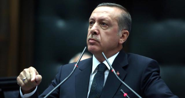 Cumhurbaşkanı Erdoğan'a Hakaretten 3 Yılda 68 Bin 817 Kişiye Soruşturma Başlatıldı