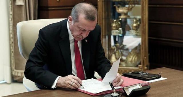 Cumhurbaşkanı Erdoğan İmzaladı, Sigara Paketlerindeki Logolar Kalkıyor