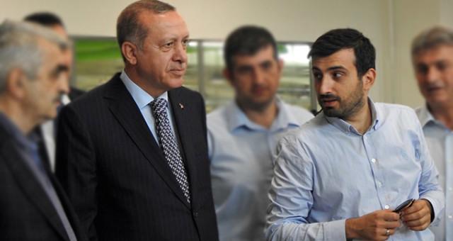 Cumhurbaşkanı Erdoğan'ın Damadı Selçuk Bayraktar, Sosyal Medyadan Meslek İlanı Verdi