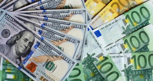 Dolar ve Euro Her Tarafta Hareketlendi! İşte Son Rakamlar