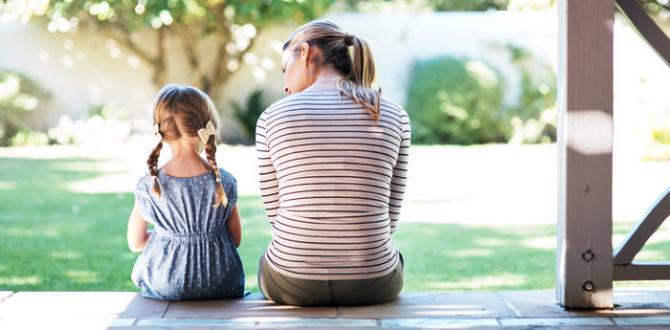 Ebeveyn ve çocuk arasında çatışma niçin olur? Çocuklarda olumsuz davranışların sebebi nedir?