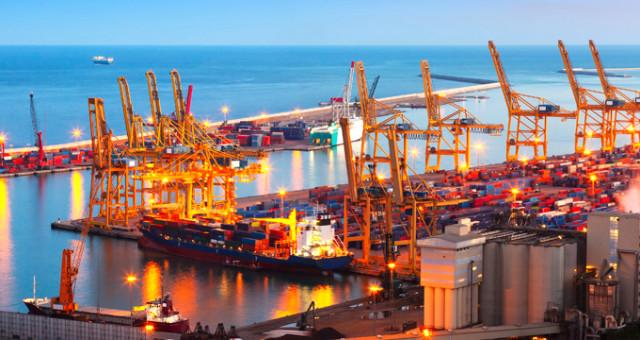 Ekonomide Sevindiren Rakamlar Açıklandı! Dış Ticaret Açığı Geriledi