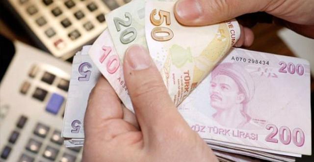 En Az Vergi Görüşmeleri Bugün Başlıyor! En Düşük 2 Bin Lira Talep Edilecek