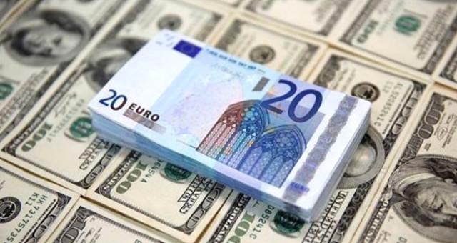 Euro Psikolojik Sınırı Aştı! 6 TL'nin Üstünde Seyrediyor