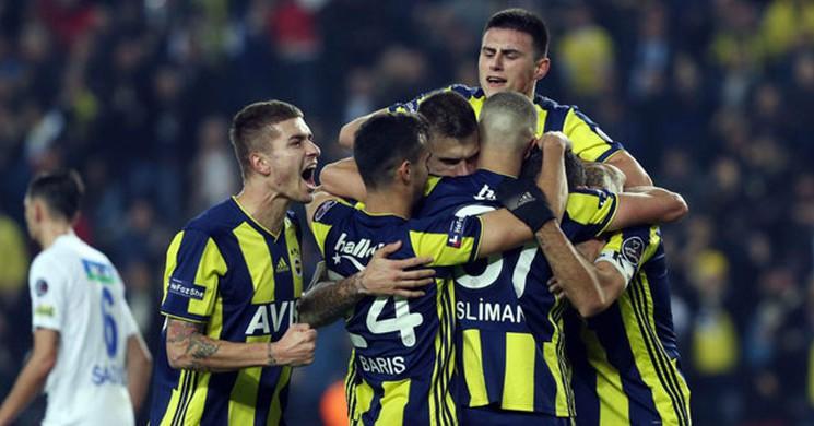 Fenerbahçe, Kupada Giresunspor 'u Ağırlıyor!