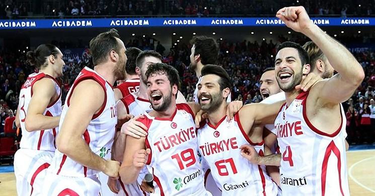 FIBA Dünya Sıralaması Açıklandı! 12 Dev Adam Kaçıncı Sırada?