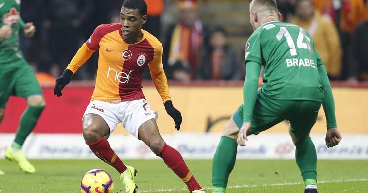 Galatasaray, Çaykur Rizespor ile 2-2 Berabere Kaldı