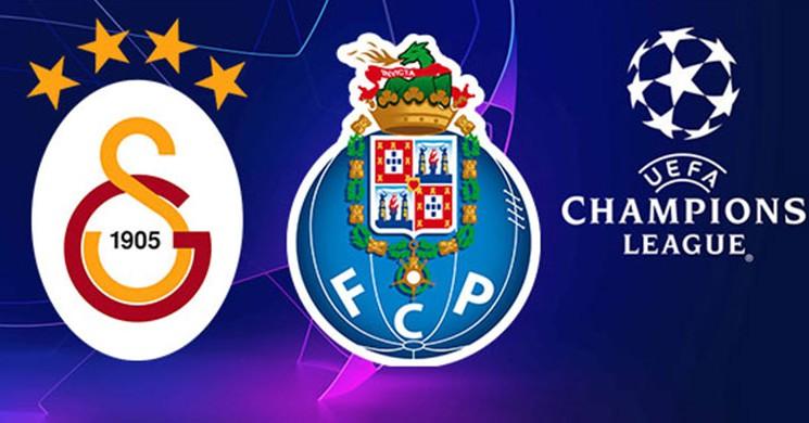 Galatasaray 'da Niyet UEFA Avrupa Ligi! Karşı Taraf Grup Lideri Porto