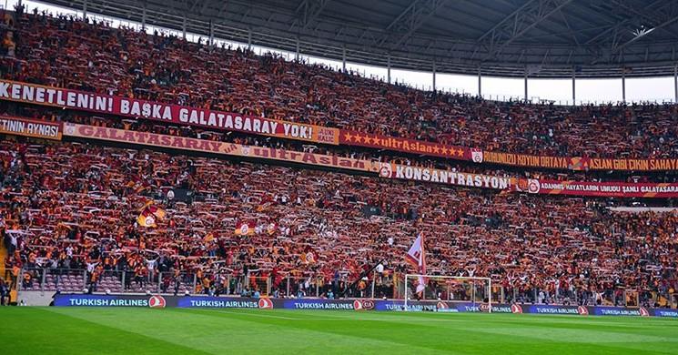 Galatasaray, Porto Maçının Biletlerini Satışa Sundu!