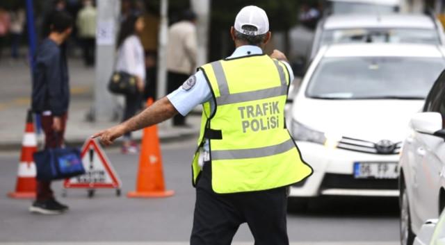 Gelecek Sene Sürücü Ehliyeti Harçları, Trafik Cezaları ve MTV Yüzde 23,73 Artacak