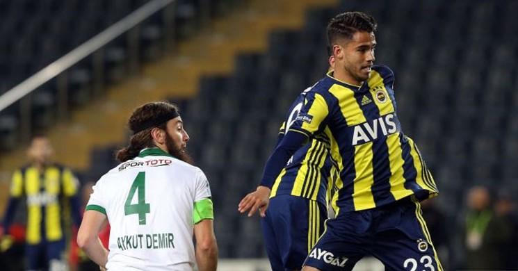 Giresunspor'da Kaptan Aykut Demir Kadro Dışı Bırakıldı!