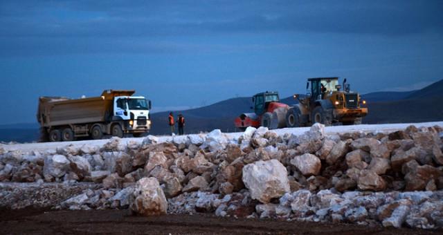 Gümüşhane-Bayburt Havalimanının 1,5 Sene İçerisinde Açılması Planlanıyor