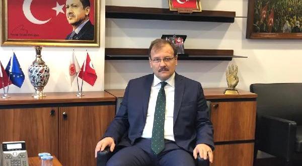 Hakan Çavuşoğlu: AİHM'in Bir Takım Kararları Çifte Standart Taşıyor