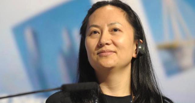 Huawei'nin Parasal İşler Direktörü, ABD'nin İran'a Karşın Ambargosunu Delmek Suçlamasıyla Tutuklandı