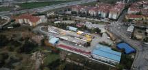 İstanbul Büyükşehir Belediyesi, İstanbul'un En Kıymetli Arazilerinden Birini Sattı