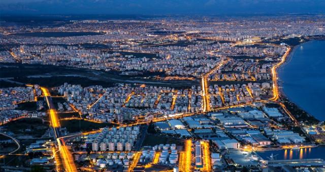 İstanbul ve Antalya En Çok Gezi Edilen 100 Şehir Arasına Ilk 20'den Girdi
