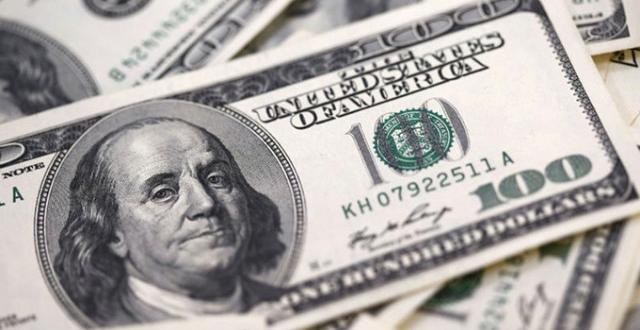 İşte Enflasyon Rakamlarına Doların Ilk Tepkisi