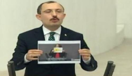 İYİ Partili Milletvekilinin Hakaretleri Sonrası Meclis'te Ağız Dalaşı Çıktı