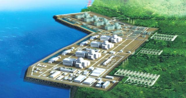 Japonya, Sinop'ta Oluşturacağı Nükleer Santralden Vazgeçebilir