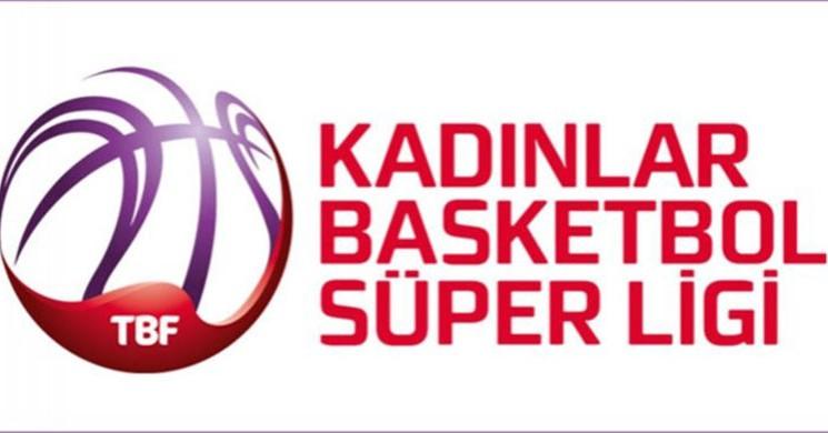 Kadınlar Basketbol Süper Ligi'nde 8. Hafta Telaşı!