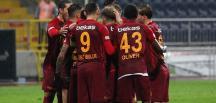 Kayserispor, Kasımpaşa 'yı Deplasmanda Farklı Geçti!
