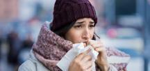 Kış hastalıklarından nasıl korunuruz? Soğuk havalarda dikkat edilmesi gerekenler…