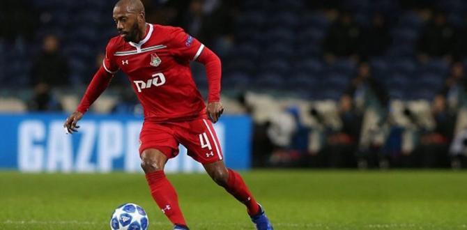 Manuel Fernandes Süper Lig 'e Geri Dönüyor