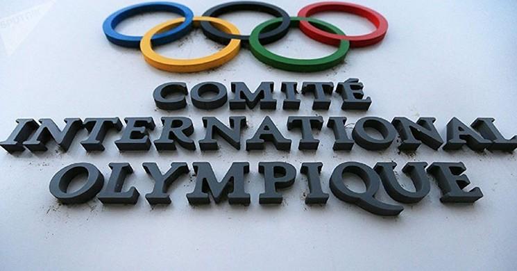 Milletlerarası Olimpiyat Komitesi 'nden Flaş Karar!