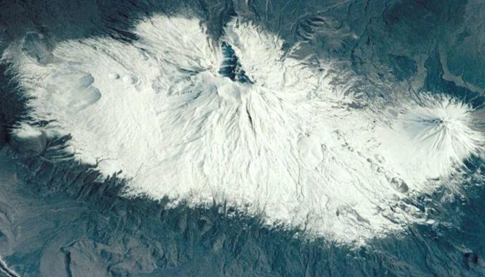 NASA'dan nefes kesen kareler! Türkiye'den de bir yer var