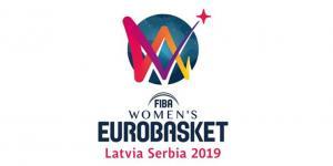 'Potanın Perileri' EuroBasket Kura Çekiminde 1. Torbada!