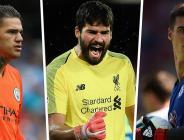 Premier Lig 'in En Fiyatı Yüksek Eldivenleri Farkını Ortaya Koydu!