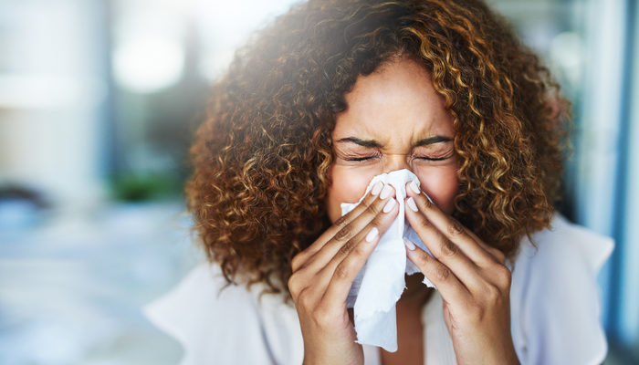 Rinit nedir? Rinit belirtileri ve tedavisi nasıl olur?