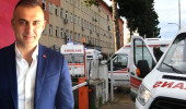 Rize Emniyet Müdürü Altuğ Verdi, Bir Polis Memuru Tarafından Şehit Edildi