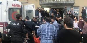 Rize Güvenlik Müdürü Altuğ Verdi vuruldu… Saldırganın kimliği belli oldu