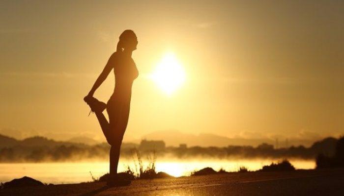 Sabahtan sporu akşam yapılandan daha faydalı!