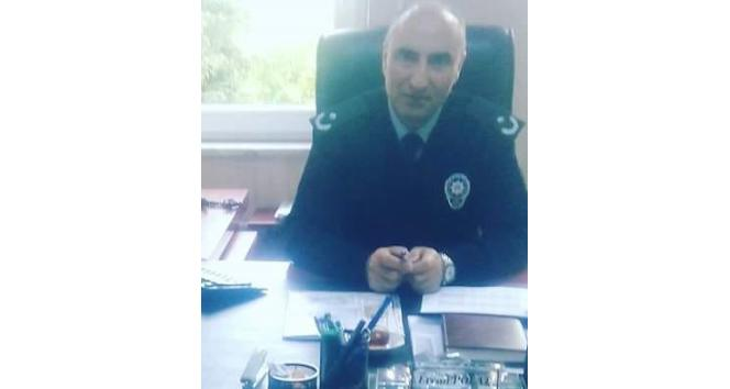 Silahlı saldırıda yaralanan Personel Şube Müdürü Ercan Polat'ın yaşamsal tehlikesi devam ediyor