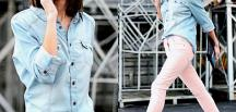 Son Trend Gömlek ve Pantolonlar