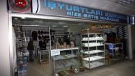 Rize 'de Adalet SarayıİşyurduSatış MağazasıHizmeteAçıldı…